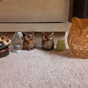 Owl bundle